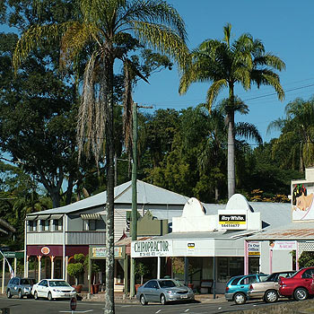 The quiet lifestyle of Palmwoods has strong family appeal.
