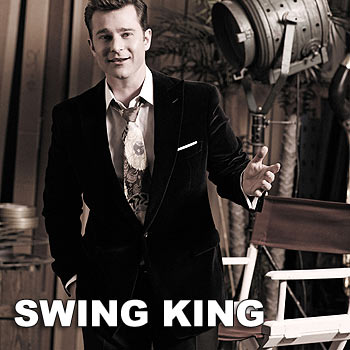 Australia's answer to Michael Bublé, crooner David Campbell has Coast swing fans jumping at the chance to see him perform in Caloundra.