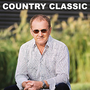 Graeme Connors: Nothing will replace the poetic sound of a good old country song.