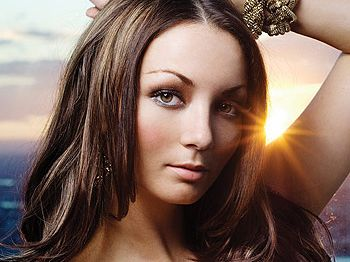 Ricki-Lee is looking forward to returning to the Sunshine Coast for Ladies Oaks Day.