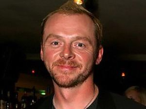 Simon Pegg goes on rant criticising Star Trek haters