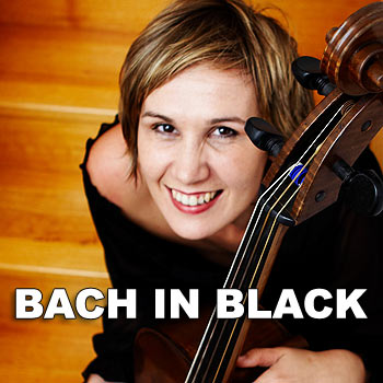 Catch Louise King, world class cellist and star of the Bach Odyssey performing in Pomona, Montville and Buderim.