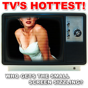Who are the hottest ladies on our local TV screens? What do you think?