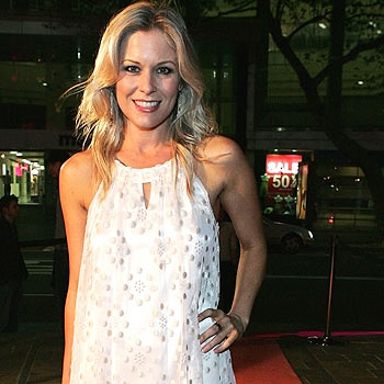 Radio and TV personality Sami Lukis is 'pretty sexy' according to PETA. What do you think?