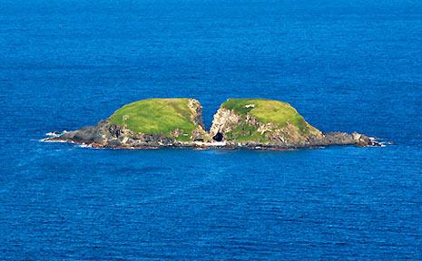 Solitary Islands Marine Park