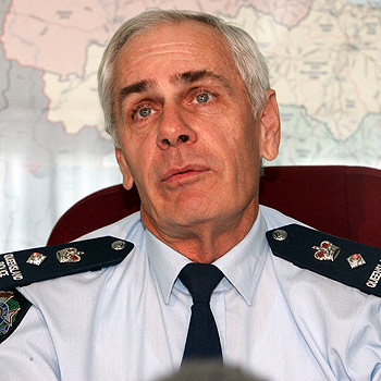 Former Coast detective Alan Bourke, who worked on the Sian Kingi case, said he felt relief when he learned one of her two killers, Valmae Beck, had died in a Townsville hospital this week. Photo: 167688