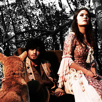 Angus and Julia Stone are talented siblings, not to be missed when they visit Kawana.