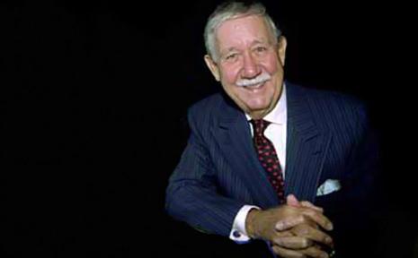 Media mogul Reg Grundy died at age 92