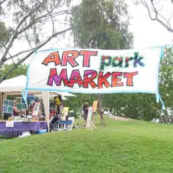 artPark is part of the Noosa Long Weekend program.