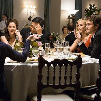 The Jane Austen Book Club.