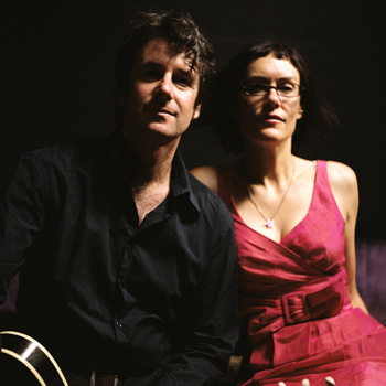 Fans will have the chance to catch this formidable duo live at the Upfront Club in Maleny.