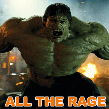 The Incredible Hulk is set to go larger than life in Sunshine Coast cinemas.