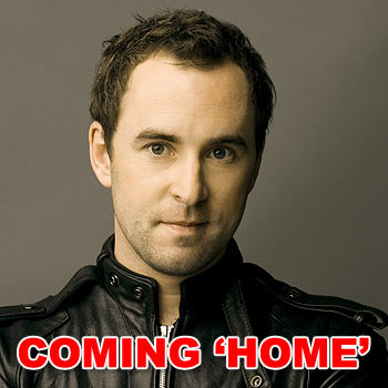 Don't miss Damien Leith at The Events Centre, Caloundra, June 21.