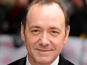 Kevin Spacey gave homophobes a stick to beat all gay men