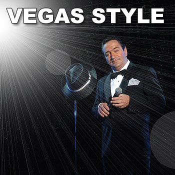 Come and spend a night in Las Vegas with one the all-time masters of showbiz, Duvan Siles.