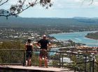 View to Noosa Heads. Photo: Geoff Potter