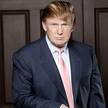 How about lunch on the Gold Coast with US billionaire Donald Trump? It will set you back $25,000.
