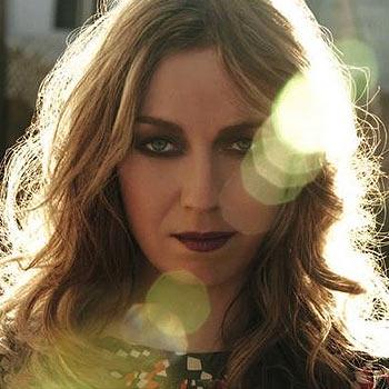 Former Frente singer spreads her wings and lands at Joe's Waterhole this weekend.