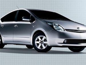 Toyota Australia recalls 12,000 Prius hybrid cars