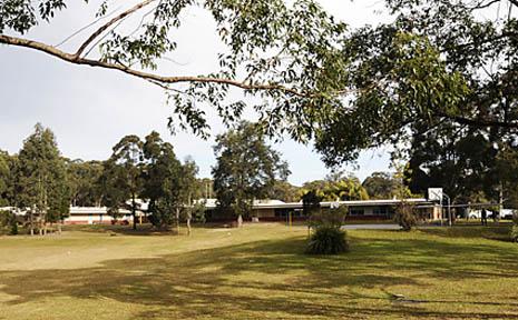 William Bayldon Public School.