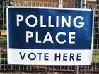 It's on - pre-poll stations open for Noosa split vote