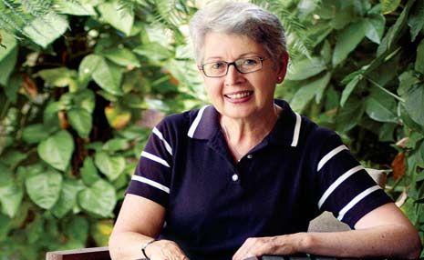 Lismore Mayor Jenny Dowell.