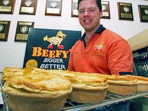 Discover Australia's best meat pie at Dough Fusion