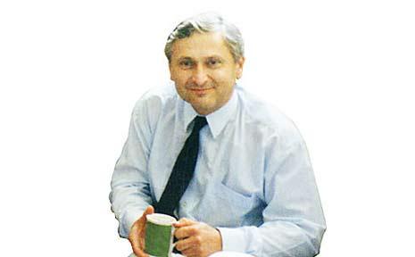 Dr Roman Hasil.