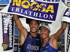 Noosa Triathlon.