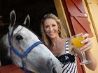Caloundra's Corbould Park is the place to be for all the Melbourne Cup action.