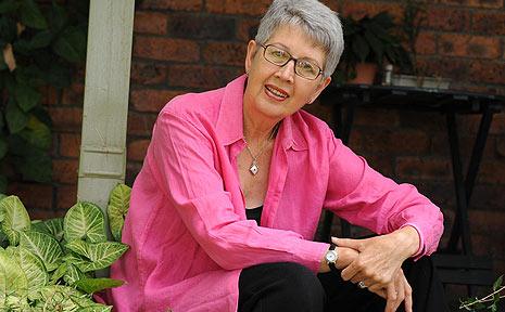 Lismore Mayor, Cr Jenny Dowell.