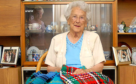Still living in her own flat and cooking dinner for her family every Sunday night, Miriam (affectionately known as Nanny) is a true-blue Coffs Harbour local.