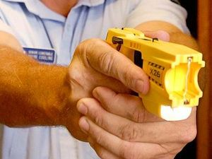 'Give women tasers, pepper spray to stop rapes'