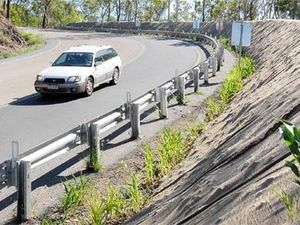MP expects $120m on way for Eton Range fix