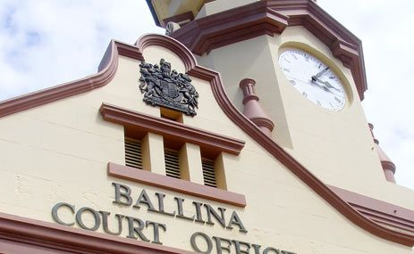 Formerly the Ballina Post Office, the town's courthouse is not receiving any complaints about being listed on council's Shire Wide Community Based Heritage Study.