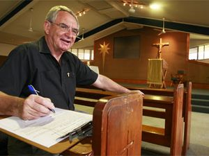 Leave the Lord's Prayer alone, says parish priest