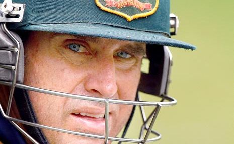 Powerful left-handed opener Matthew Hayden has called stumps on his illustrious career.