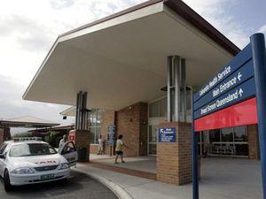 LETTER: A big thanks to Caloundra Public Hospital