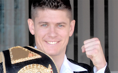 World champion kickboxer Andrew Keogh pleaded guilty to using growth hormones.