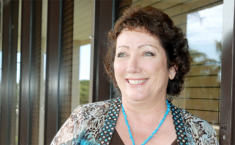 Mackay Regional Councillor Di Hatfield was one of a number of anti-Sunday trading councillors who were deemed to have too much influence over the QIRC's decision to reject seven-day shopping in Mackay.