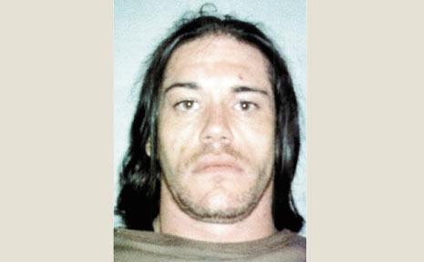 Jethro Matheson's body was found near Kyogle last Friday.