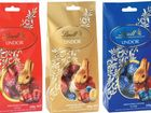 Lindt sweet as chocolate as profits jump