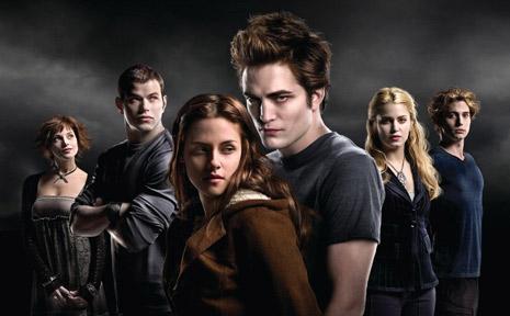 Teen vampire fiction Twilight has become an international phenomenon.