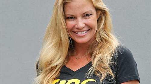 Mimi Macpherson will be joining the crew at zinc 96.1 Photo:Jason Dougherty/180998