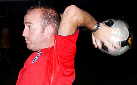 Andy Cygan will throw his full bag of tricks at Redlands.