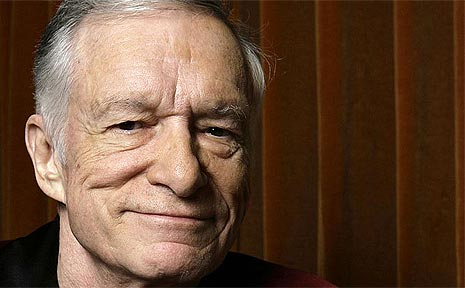 He was an idol to many but the real life of Hugh Hefner was a little different to the public image