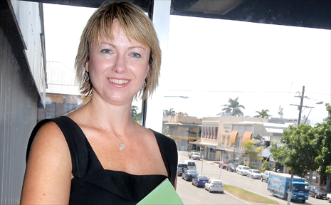 Regional Economic Development Corporation (REDC) CEO Narelle Pearse has revealed the wish list of Mackay's needs for the State Government to deliver to the region after Saturday's election.