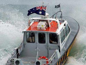 Noosa bar claims three boats in three hours
