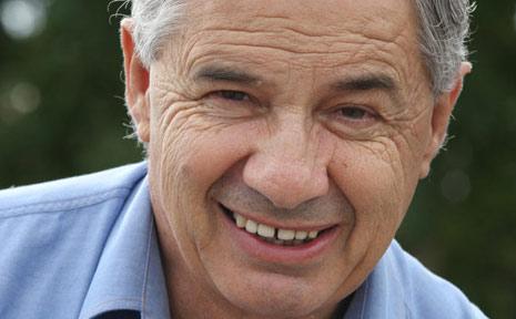 Tweed Economic Development Corporation boss Tom Senti.
