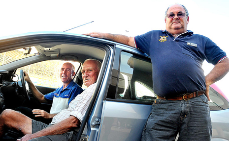CEX providing refresher courses for older Coffs Coast drivers.